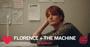 Florence + the Machine // Sziget 2019 - official event @ Sziget Festival Official | Budapest | Hungary