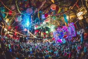 Foreverland Cardiff ∙ Psychedelic Carnival ft. Majestic @ Tramshed Cardiff | Cardiff | United Kingdom